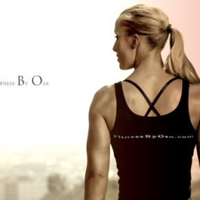 Fitness By Osa