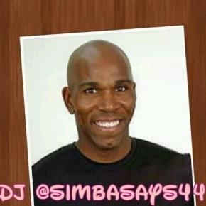 DJ SiMBa
