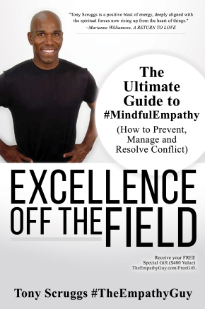 Announcing The Release Of: Excellence Off The Field!