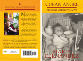 Official Release of Cuban Angel!