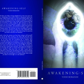 Official Release:  Awakening: Self  by Todd Borandi