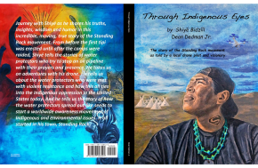 Through Indigenous Eyes – New Release!!