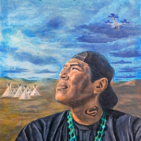 Great Read: Through IndigenousEyes