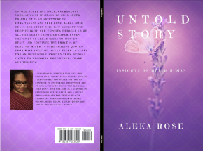 Aleka Rose – Fascinating & Healing New Author