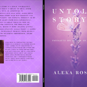 Announcing The Release Of: Untold Story by Aleka Rose