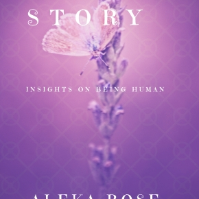 Proudly sharing Untold Story by Aleka Rose